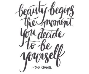 article, you can, and be yourself image