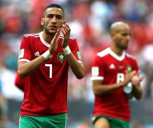 morocco, russia2018, and worldcup2018 image