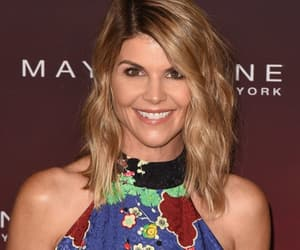 aunt becky, full house, and rebecca donaldson image