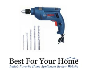 best appliances, best home appliances, and drill machines image