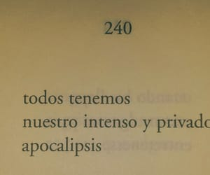 frases, quotes, and apocalypse image