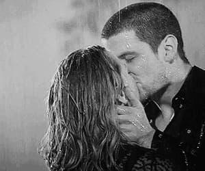 love, kiss, and gif image