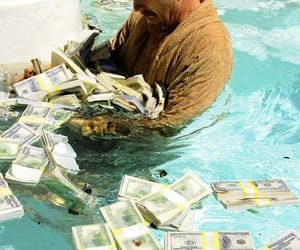 breaking bad, pool, and walter white image