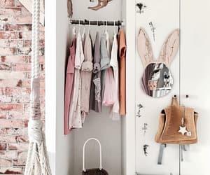 beautiful, bunny, and closet image