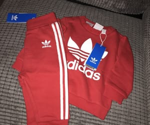 adidas, baby, and pregnancy image