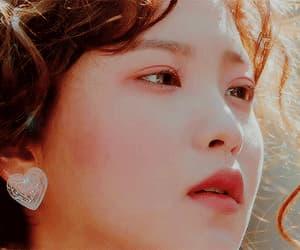 gif, korean girl, and korean pop image