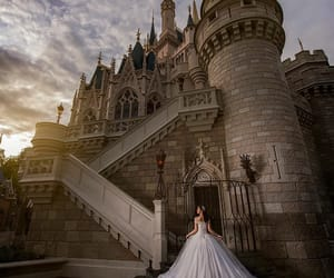 artistic, beautiful, and castle image