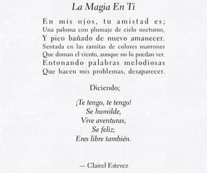 espanol, flores, and literatura image