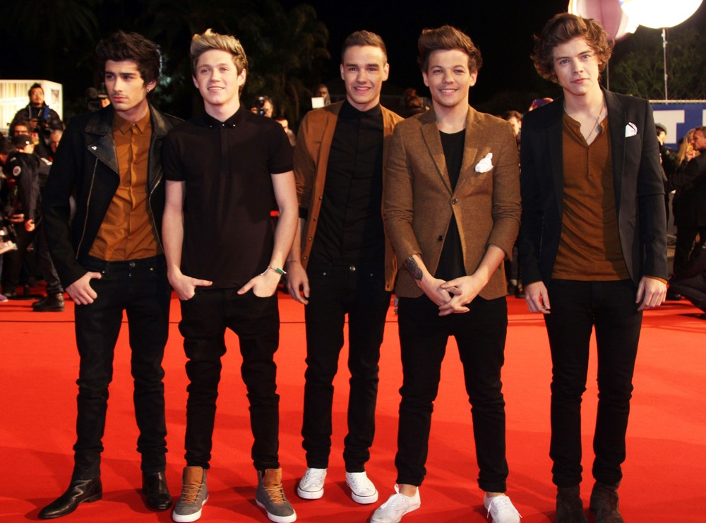 article and one direction image