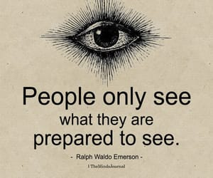 eye, quote, and see image