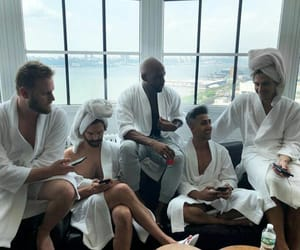 Hot, men, and queer eye image