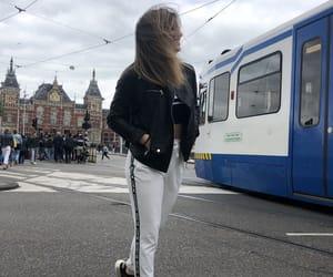 amsterdam, beauty, and fashion image