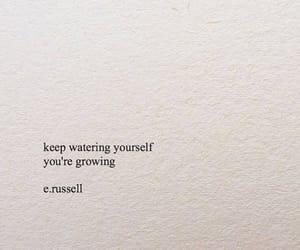 feelings, flowers, and growing image