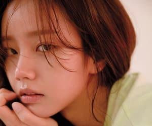 hyeri, girls day, and 혜리 image