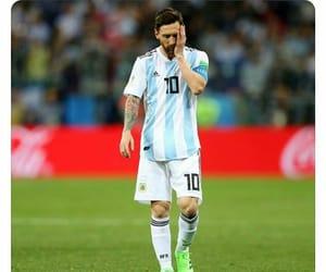 argentina, football, and photo image