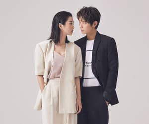 lee jun ki, lee joon-gi, and seo ye ji image