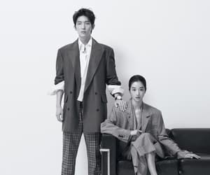 lee joon ki, seo yeji, and lee joon-ki image