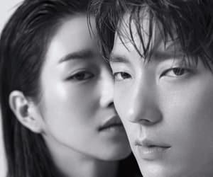 lee joon gi and seo ye ji image