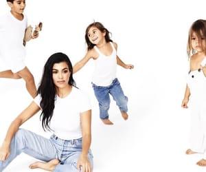 beautiful, style, and kardashian image