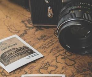camera, city, and hobby image