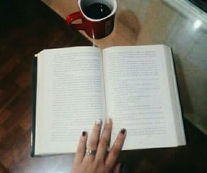 coffe, tea, and 50sombras image
