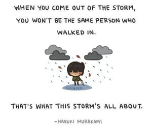 quotes and chibird image