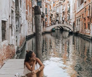fashion, italy, and venice image
