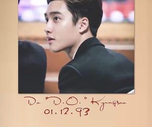 exo, d.o., and exo d.o. image