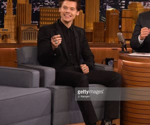 jimmy fallon, saturday night live, and one direction image