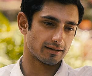 actor, funny face, and riz ahmed image