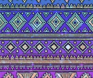 art, aztec, and design image