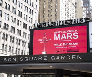 30 seconds to mars, nyc, and usa image