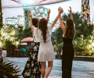 bffs, bohemian, and charlotte russe image