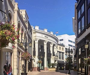 Beverly Hills, fancy, and los angeles image