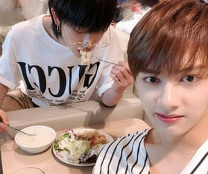 jun and wen junhui image