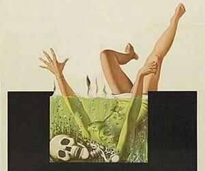 acid, death, and art image