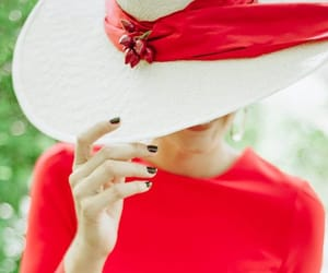 beautiful, dress, and fashion image