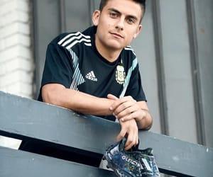 adidas, argentina, and paulo dybala image