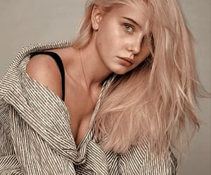 beauty, herman tommeraas, and amalie snolos image