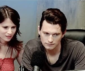 Connor, gif, and bryan dechart image