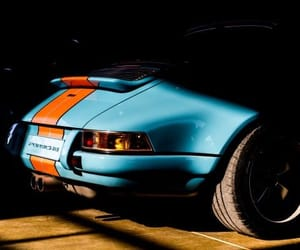 porsche and luxury car image