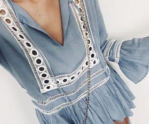 clothes, fashion, and follow me image