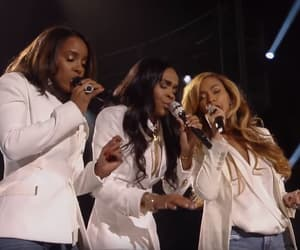 group, instrument, and destinys child image