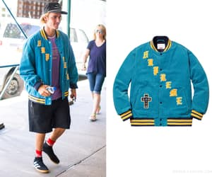 style, supreme, and justin bieber image
