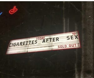 aesthetic, after, and cigarettes image