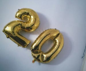 20, birthday, and girl image