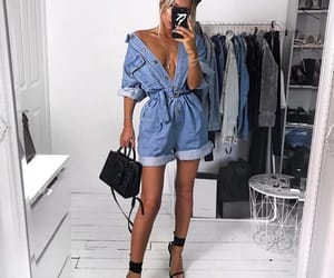 fashion, ootd tumblr, and outfits goals image