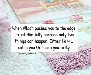 allah, catch, and islam image