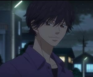 tanaka, kou, and anime image