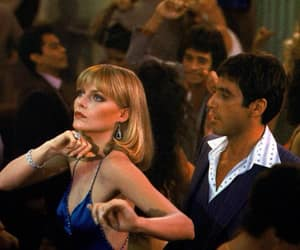 scarface and michelle pfeiffer image